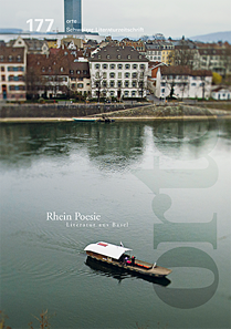 Nr. 177: Rhein Poesie