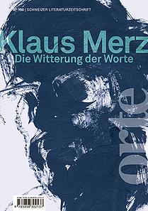 Nr. 190: Klaus Merz