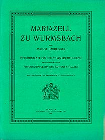 Mariazell zu Wurmsbach