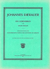 Johannes Dierauer