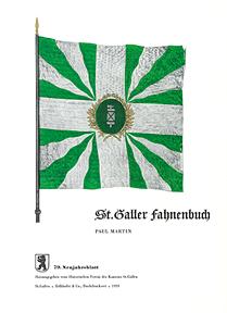 St. Galler Fahnenbuch