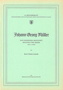 Johann Georg Müller