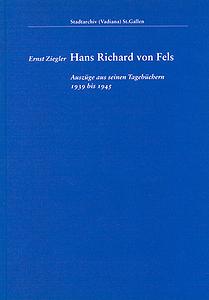 Hans Richard von Fels