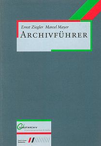 Archivführer