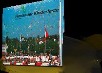 Herisauer Kinderfeste 1837-1987