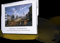 Peter Kürsteiner: Appenzell Ausserrhoden auf druckgrafischen Ansichten