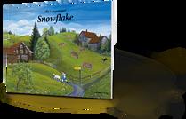 Lilly Langenegger: Snowflake