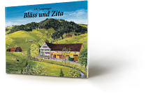 Lilly Langenegger: Bläss und Zita