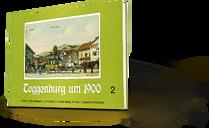 Toggenburg um 1900 Band 2, Wattwil (mit Ulisbach und Ricken), Lichtensteig, Krinau, Oberhelfenschwil