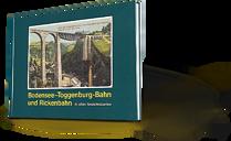 Bodensee-Toggenburg-Bahn und Rickenbahn in alten Ansichtskarten