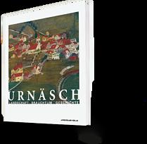 Urnäsch: Landschaft, Brauchtum, Geschichte