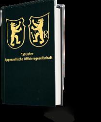 150 Jahre Appenzellische Offiziersgesellschaft