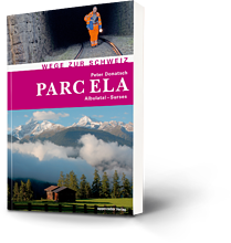 Peter Donatsch: Parc Ela. Albulatal - Surses