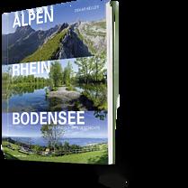 Alpen - Rhein - Bodensee