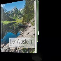 Der Alpstein. Natur und Kultur im Säntisgebiet