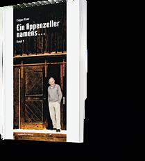 Eugen Auer: Ein Appenzeller namens ... Band 4