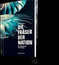 Richard Lehner: Die Fräser der Nation