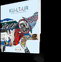 Kuhltour Katalog. Kuh, Kunst und Kurioses aus Ost und West. Haus Appenzell