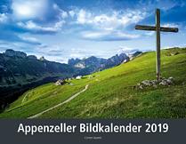 Appenzeller Bildkalender 2019