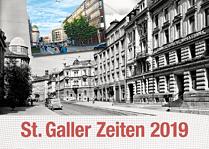 St. Galler Zeiten 2019