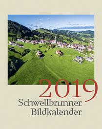 Schwellbrunner Kalender 2019
