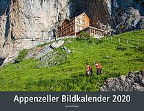 Appenzeller Bildkalender 2020