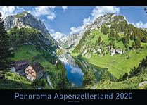 Panorama Appenzellerland 2020