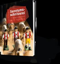 Senntumsschnitzerei im Appenzellerland und im Toggenburg