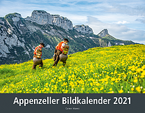 Appenzeller Bildkalender 2021