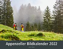 Appenzeller Bildkalender 2022