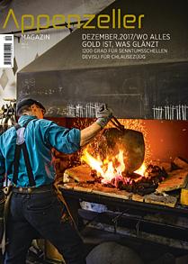 Appenzeller Magazin Dezember 2017