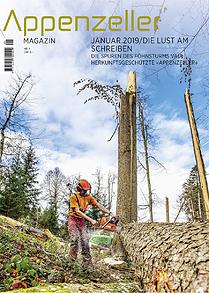 Appenzeller Magazin Januar 2019