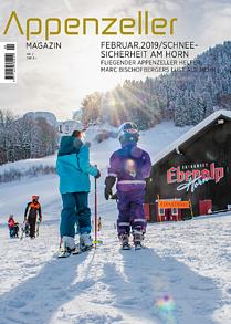 Appenzeller Magazin Februar 2019
