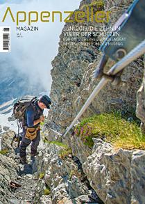 Appenzeller Magazin Juni 2019