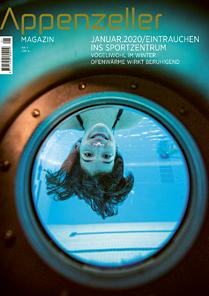Appenzeller Magazin Januar 2020