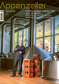 Appenzeller Magazin Februar 2020
