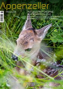 Appenzeller Magazin Mai 2021