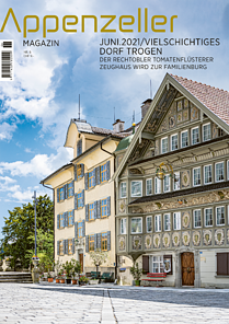 Appenzeller Magazin Juni 2021