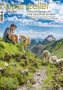 Appenzeller Magazin September 2021