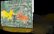 Marianne Oehler, Sandro Hess: Die sagenhafte Reise des gelben Einhorns