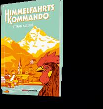 Stefan Millius: Himmelfahrtskommando
