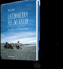 Lateinamerika auf zwei Rädern