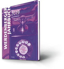 Werdenberger Jahrbuch 2019