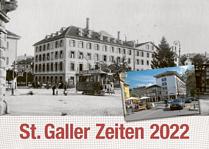 St.Galler Zeiten 2022