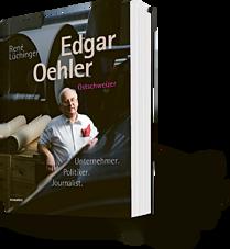 Edgar Oehler