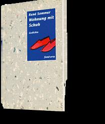 René Sommer: Wohnung mit Schuh
