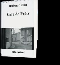 Barbara Traber: Café de Préty