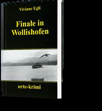 Viviane Egli: Finale in Wollishofen