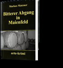 Markus Matzner: Bitterer Abgang in Maienfeld