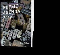 Poesie Agenda 2019